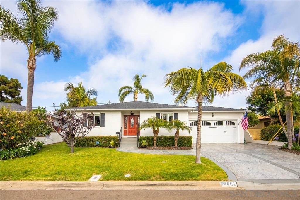 Photo of 961 Orma Dr, San Diego, CA 92106 (MLS # 200025958)