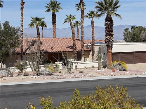 Photo of 2121 Rams Hill Dr, Borrego Springs, CA 92004 (MLS # 200020959)