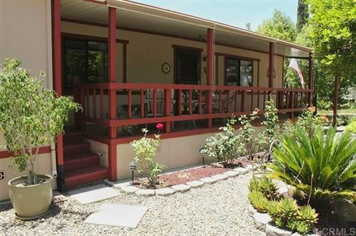 Photo of 18218 Paradise Mountain Road #219, Valley Center, CA 92082 (MLS # 200026959)