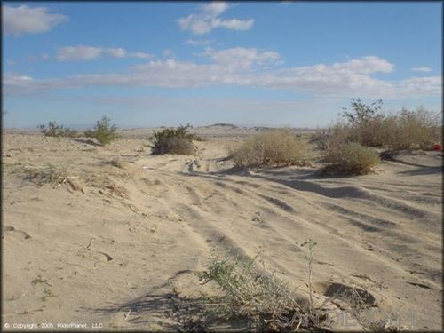 Photo of 0 2nd St, Borrego Springs, CA 92004 (MLS # 200027959)