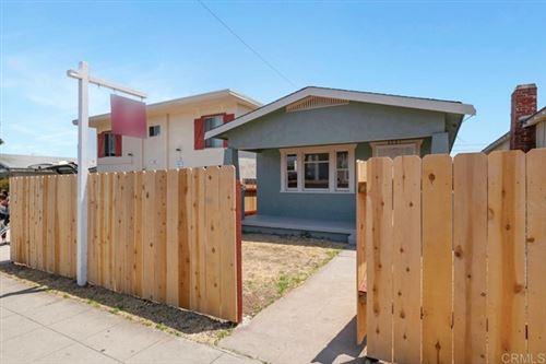 Photo of 4281 47Th Street, San Diego, CA 92115 (MLS # NDP2105959)