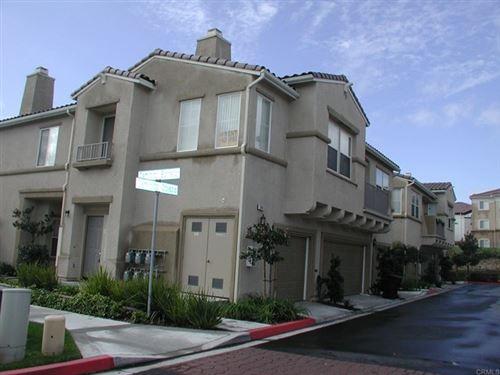 Photo of 744 Caminito Obispo #1, Chula Vista, CA 91913 (MLS # PTP2102960)