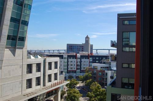 Photo of 350 11Th Ave #829, San Diego   92101, CA 92101 (MLS # 200005961)