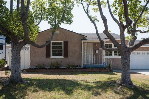 Photo of 7261 BERKELEY DR, LA MESA, CA 91942 (MLS # 200045961)