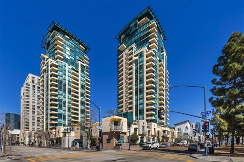 Photo of 510 1st Avenue #1901, San Diego, CA 92101 (MLS # 210004961)