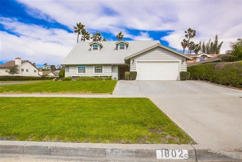 Photo of 1802 Stewart, Oceanside, CA 92054 (MLS # 210008961)