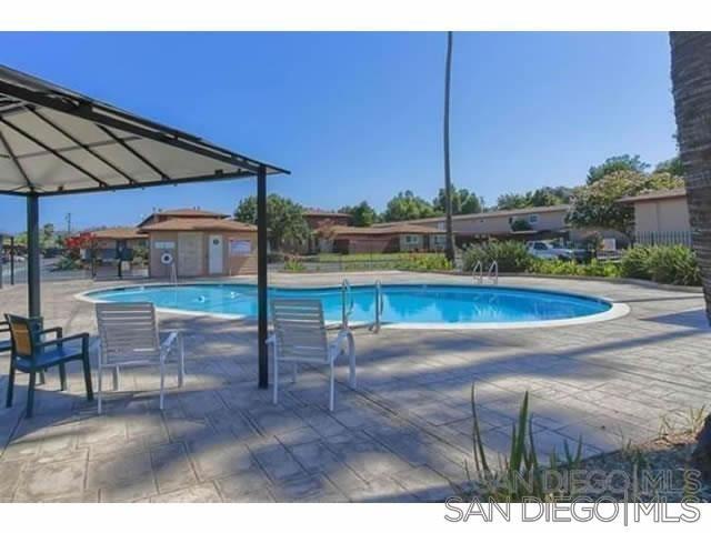 Photo of 9729 Winter Gardens Blvd #80, Lakeside, CA 92040 (MLS # 210015961)
