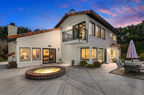 Photo of 2210 Silver Peak Place, Encinitas, CA 92024 (MLS # 210011962)