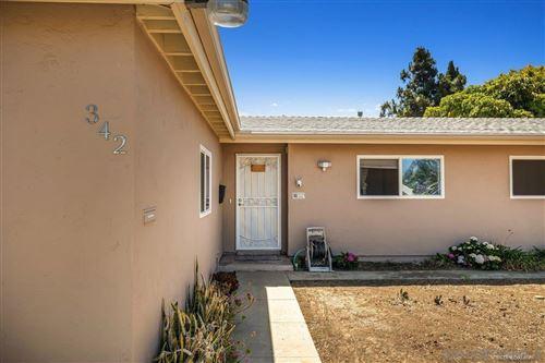 Photo of 342 Turquoise Ct., Chula Vista, CA 91911 (MLS # 210016962)