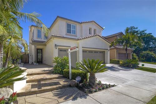 Photo of 10461 Monterey Ridge Dr, San Diego, CA 92127 (MLS # 210020962)