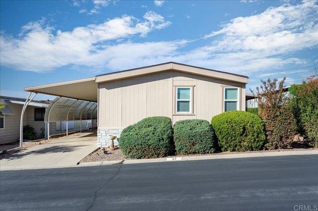 Photo of 1175 La Moree Road #47, San Marcos, CA 92078 (MLS # NDP2111962)
