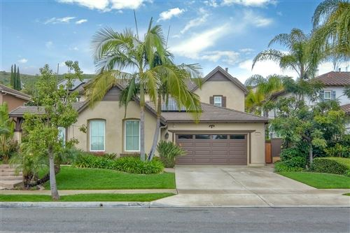 Photo of 15327 Falcon Crest Court, San Diego, CA 92127 (MLS # 200012963)