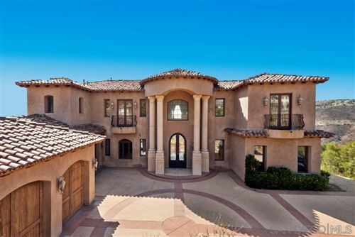 Photo of 18121 El Brazo, Rancho Santa Fe, CA 92067 (MLS # 200017963)