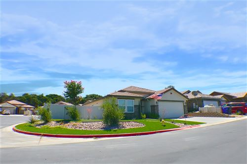 Photo of 1153 Coast Oak Trail, Campo, CA 91906 (MLS # 200031963)