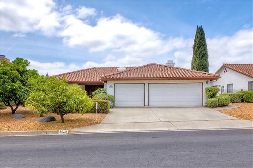 Photo of 3929 Pinnacle Place, Escondido, CA 92025 (MLS # 210012963)