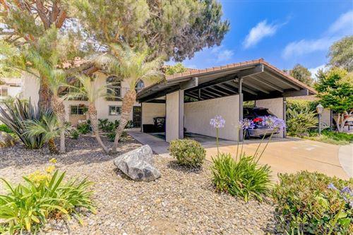 Photo of 4056 Loma Riviera Cir, San Diego, CA 92110 (MLS # 210016963)