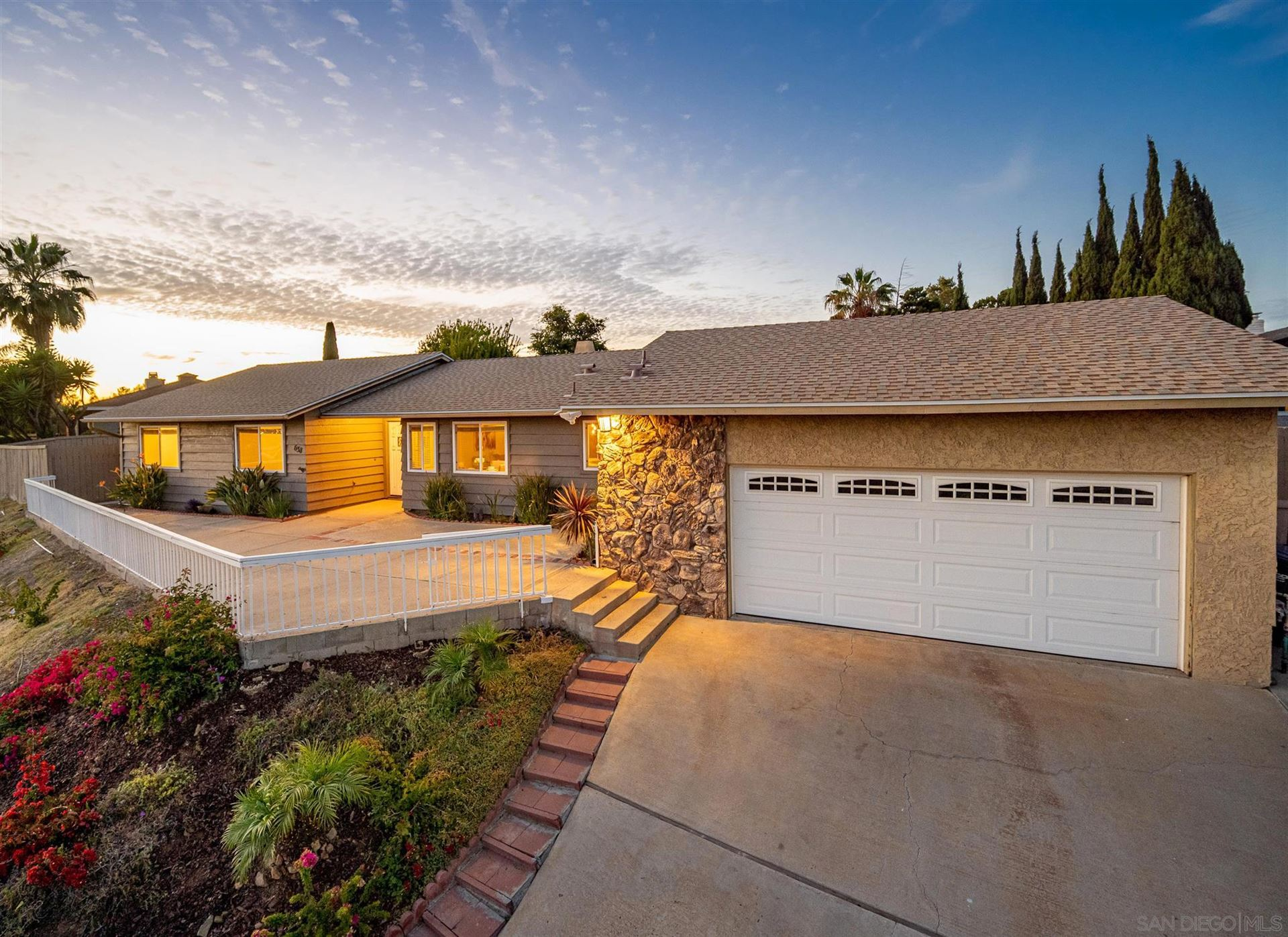 Photo of 638 Cortez Ave, Vista, CA 92084 (MLS # 210015963)