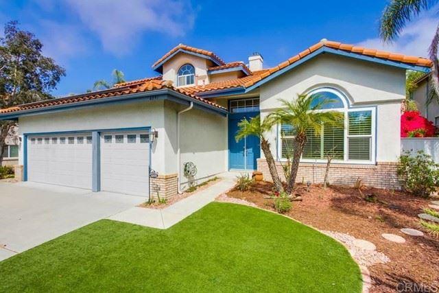 Photo of 4891 Glenhollow Circle, Oceanside, CA 92057 (MLS # PTP2103963)