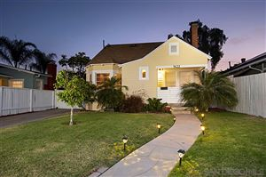 Photo of 3622 Arizona, San Diego, CA 92104 (MLS # 190054964)