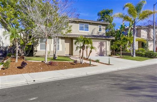 Photo of 377 Edgewater Dr, San Marcos, CA 92078 (MLS # 200003964)