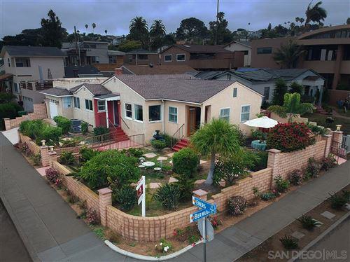 Photo of 4694 Bermuda Ave, San Diego, CA 92107 (MLS # 200028964)