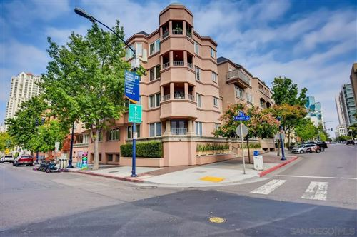 Photo of 620 State St. #219, San Diego, CA 92101 (MLS # 210026964)