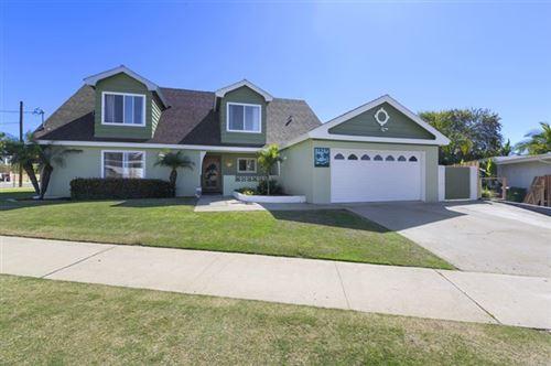 Photo of 1619 Valencia Street, Oceanside, CA 92054 (MLS # NDP2101964)