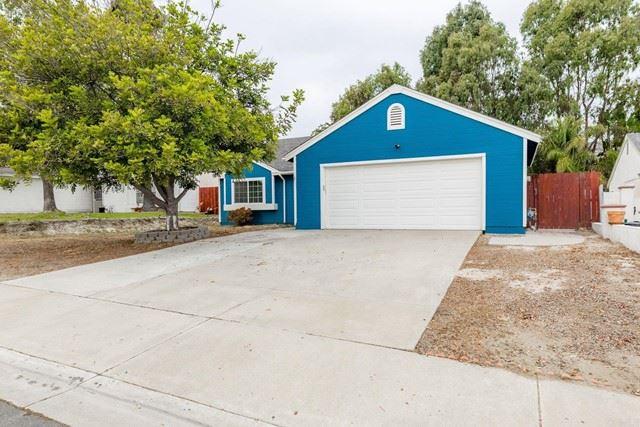 Photo of 5117 Greenbrook Street, Oceanside, CA 92057 (MLS # NDP2110964)