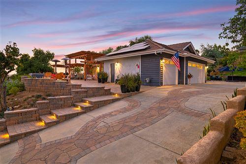 Photo of 2772 Jed Rd, Escondido, CA 92027 (MLS # 200045965)