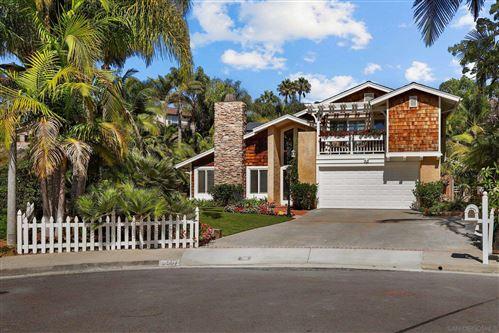 Photo of 6507 Avenida Del Paraiso, Carlsbad, CA 92009 (MLS # 210026965)