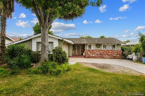 Photo of 46 Montebello St, Chula Vista, CA 91910 (MLS # 210028965)