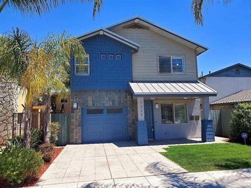 Photo of 4527 Cherokee Avenue, San Diego, CA 92116 (MLS # PTP2102965)