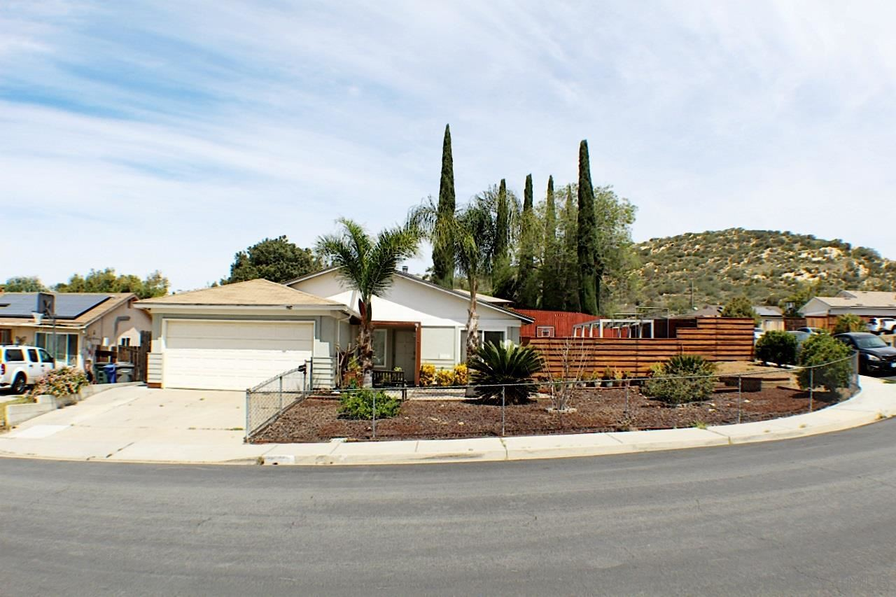 Photo of 14570 Mirando St, Poway, CA 92064 (MLS # 210008965)