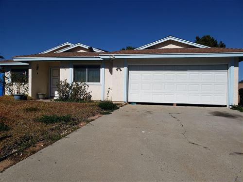 Photo of 1704 Rees Rd, San Marcos, CA 92069 (MLS # 210004966)