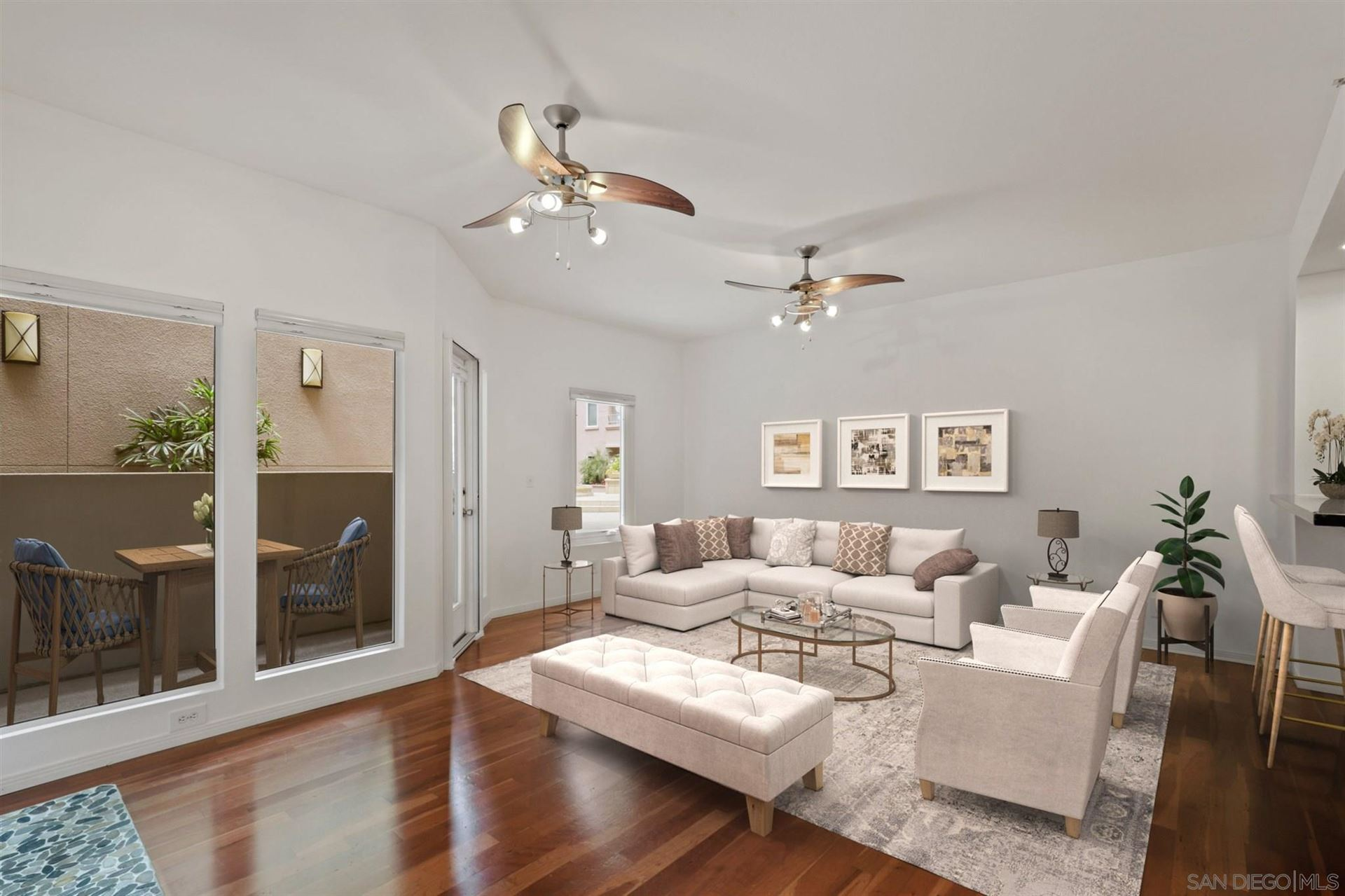 Photo for 620 State St #114, San Diego, CA 92101 (MLS # 210009966)
