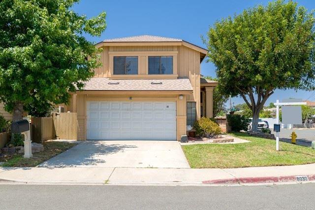 Photo of 8030 Summerwood Lane, Lemon Grove, CA 91945 (MLS # PTP2104966)