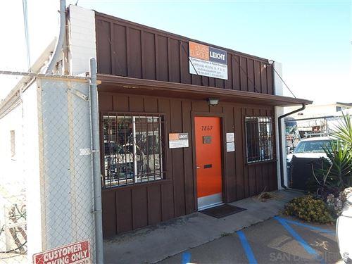 Photo of 7867 North Ave, Lemon Grove, CA 91945 (MLS # 190053967)