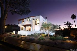 Photo of 1613 Haydn Drive, Cardiff By The Sea, CA 92007 (MLS # 190058967)