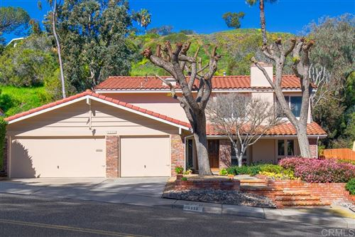 Photo of 5556 Bahia Lane, La Jolla, CA 92037 (MLS # 190063967)