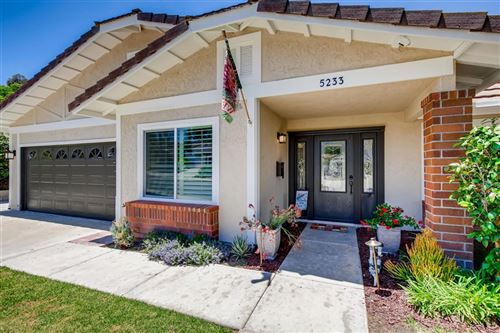 Photo of 5233 Jack Pine Ct, Oceanside, CA 92056 (MLS # 200029967)