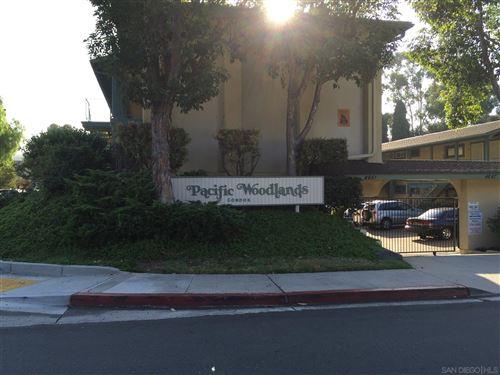 Photo of 4651 Pico St. #210, San Diego, CA 92109 (MLS # 200054967)