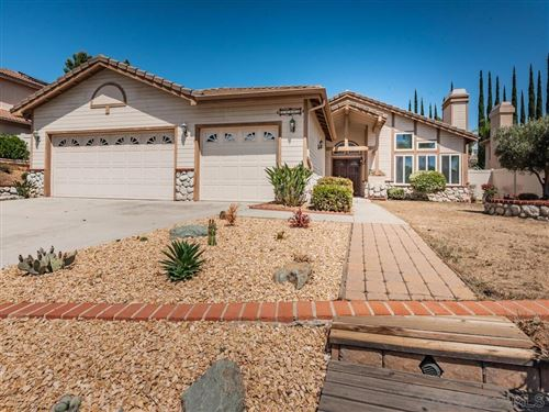Photo of 14361 Silver Heights Rd, Poway, CA 92064 (MLS # 210011967)