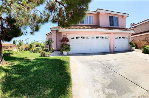 Photo of 1359 Corte Alveo, Oceanside, CA 92057 (MLS # 210012967)