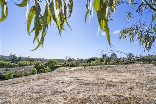 Photo of 16256 Via Del Alba, Rancho Santa Fe, CA 92067 (MLS # NDP2110967)