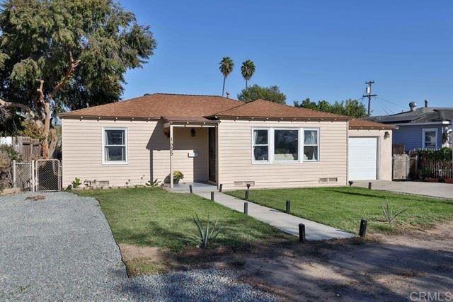 Photo of 1655 Elroy Drive, Lemon Grove, CA 91945 (MLS # PTP2106967)