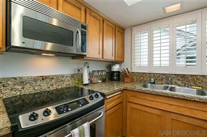 Tiny photo for 522 Via De La Valle #L, Solana Beach, CA 92075 (MLS # 190023968)