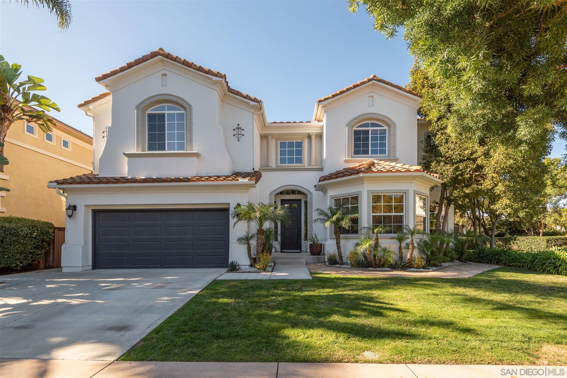 Photo of 570 Paloma Court, Encinitas, CA 92024 (MLS # 210000968)
