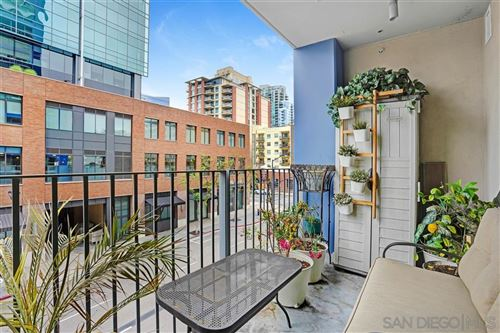 Photo of 321 10Th Ave #304, San Diego, CA 92101 (MLS # 200027969)