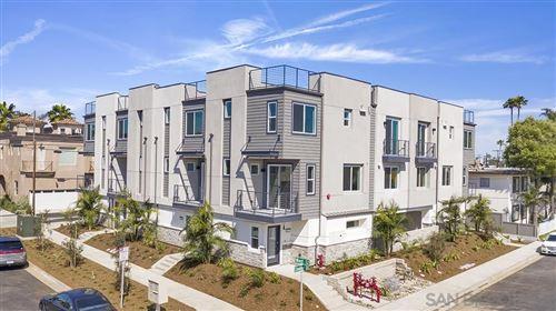 Photo of 307 West Street #107, Oceanside, CA 92054 (MLS # 200028969)