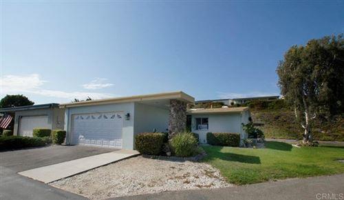 Photo of 3808 S Vista Campana #5, Oceanside, CA 92057 (MLS # NDP2109969)